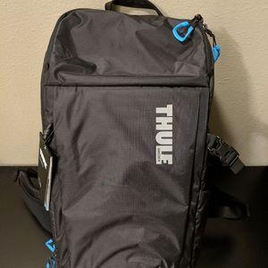 Brand New Thule DSLR camera backpack